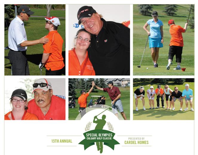 2014 Golf Classic photo